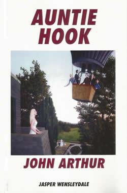 Auntie Hook