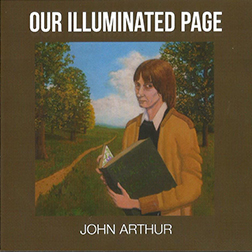 Our illuminated page