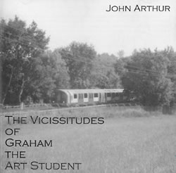 The Vicissitudes of Graham the Art Student